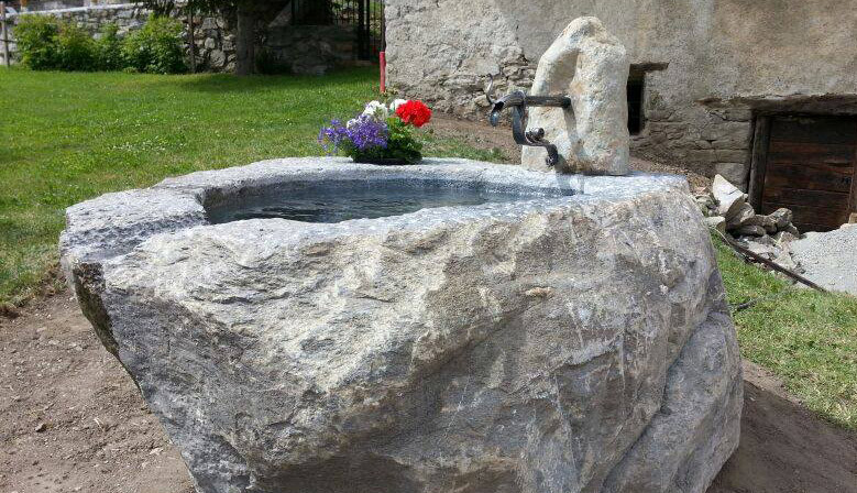 Chapellu S.r.l. - Arredi urbani e fontanili