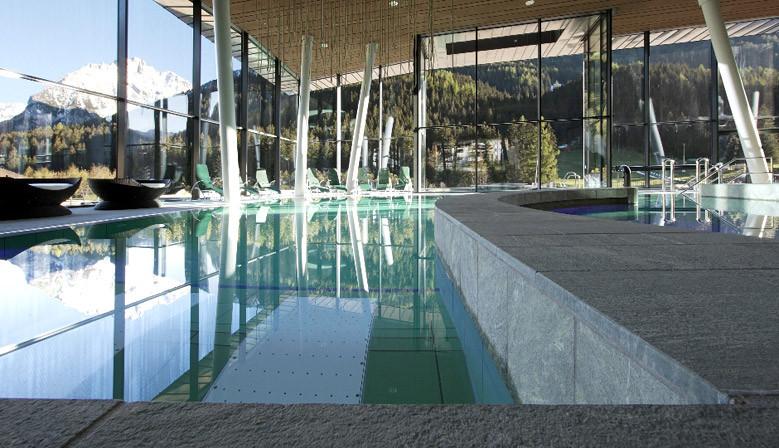 Chapellu S.r.l. - Le piscine in pietra e marmo